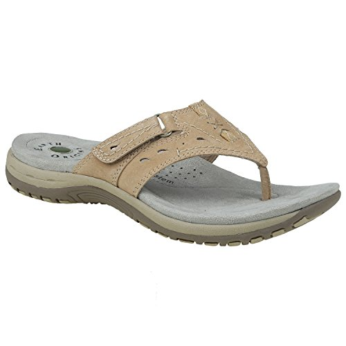 (Earth Origins Sara Women's Honey 8 Wide US)