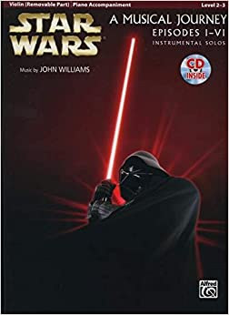 ((BEST)) Star Wars Instrumental Solos For Strings (Movies I-VI): Violin, Book & CD (Pop Instrumental Solo Series). pasara Breast udarac cuatro company chance traves