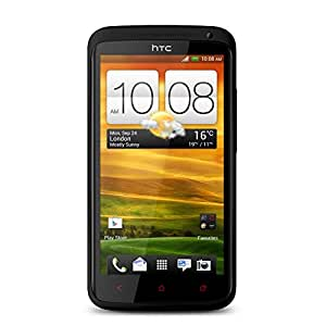 HTC One X+ 64GB AT&T GSM 4G LTE Android 4.1 Quad-Core Phone - Black