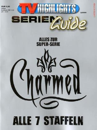 Charmed: Alle Staffeln! Serienguide TV Highlights