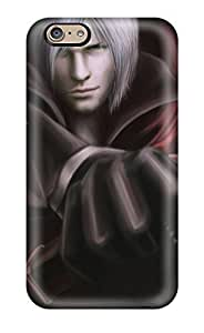 Durable Case For The Iphone 6- Eco-friendly Retail Packaging(devil May Cry 1920?¡§¡é1080 )