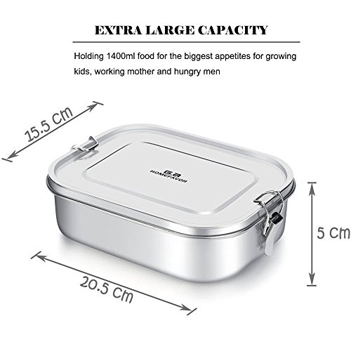 Buy metal lunch box