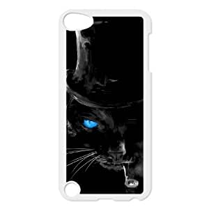 Hatter Cat iPod Touch 5 Case White HX4470910