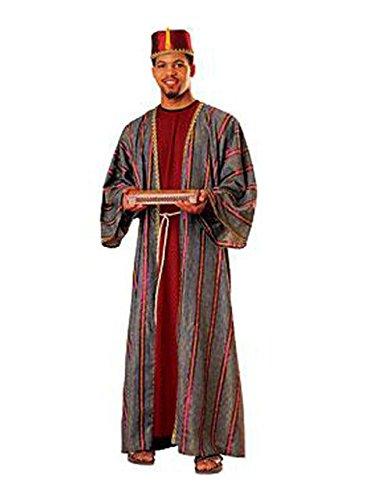 BALTHAZAR KING COSTUME
