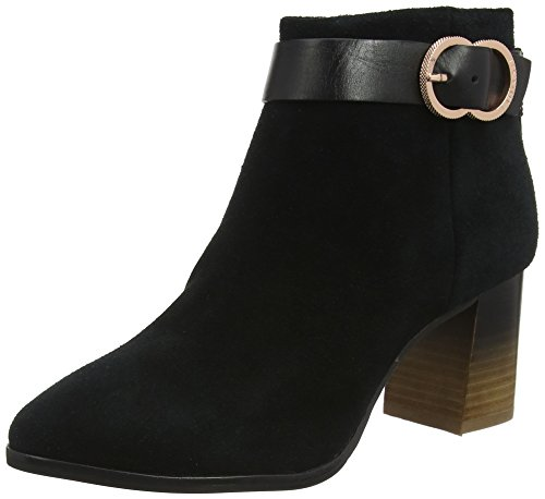 Ted Baker Women's Ainthe Ankle Boots Black