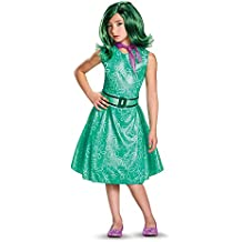 Disguise Disgust Classic Child Costume, Small (4-6x)