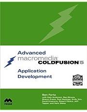 Advanced Macromedia ColdFusion 5 Application Development (2nd Edition)