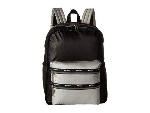 (レスポートサック) LeSportsac レディースファッションバッグパックリュック Functional Backpack [並行輸入品] B06XFHRC97 One Size (OS)|Full Moon Multi Full Moon Multi One Size (OS)