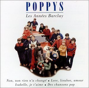 Les Annees Barclay by POPPYS (1998-02-09)