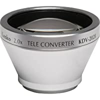 Kenko 2.0X Tele-conversion Lens for Compact Camcorders