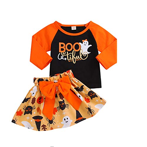 Lillte Girl Clothes Set Outfits Set Fall Clothes