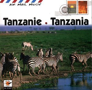Various Artists - Music From Tanzania - Amazon com Music
