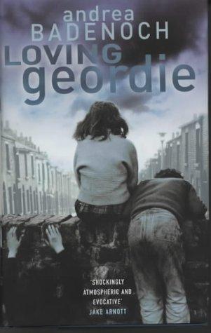 book cover of Loving Geordie