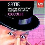 Satie;Piano Works