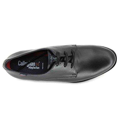 De Haman Zapatos 89824 Callaghan Mujer Negro qwBvWHt