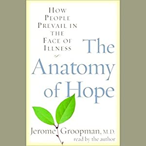 The Anatomy of Hope Audiobook