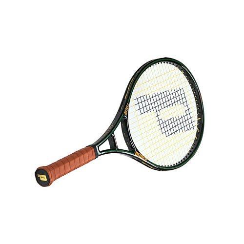 Prince Original Graphite Classic Oversize Tennis Racquet Grip Size: 4 1/2 - Prince Graphite Oversize