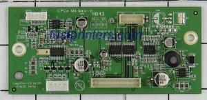 Lexmark 40X2552 Adf Motor Board x646ef Mfp x772e x782e x646ef 4600 Option With No Modem