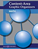 Content-Area Graphic Organizers for Math, Walch Publishing Staff, 0825150205