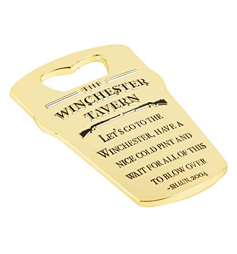 Shaun Of The Dead Winchester Tavern Pint Bottle -