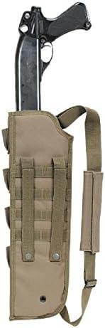 VooDoo Tactical Men's Breacher's Shotgun Scabbard