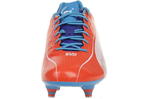 Evo Soccer 102526 SG Football 1 Men Puma Shoes 06 Speed EOqTq