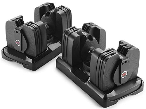 Bowflex SelectTech 560 Dumbbell Pair