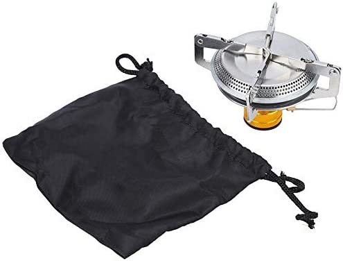 Picknickoven Outdoor dienblad branden draagbare minicamping picknickoven opvouwbare picknickoven
