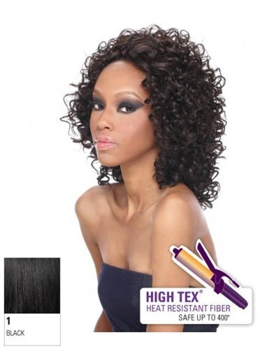 Outre Synthetic Lace Front Wig - Abella-1 by Outre