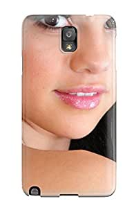 Perfect Selena Gomez 38 Case Cover Skin For Galaxy Note 3 Phone Case