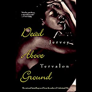 Dead Above Ground Audiobook