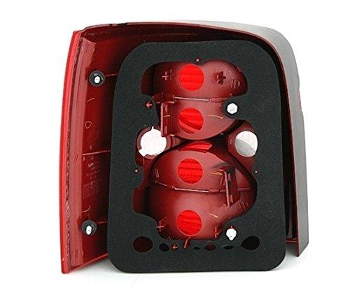 KG 960671 R/Ã/¼ckleuchte AD Tuning GmbH /& Co Rechte Seite Beifahrerseite