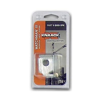 Knaack 800-1PK Watchman III Lock Tab & Bolt Kit