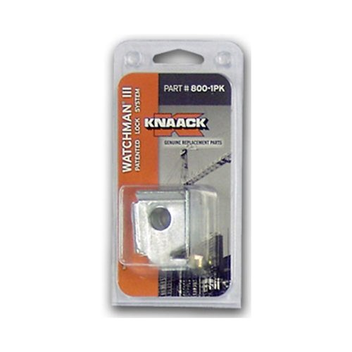 Knaack 800-1PK Watchman III Lock Tab & B - Lock Box System Shopping Results