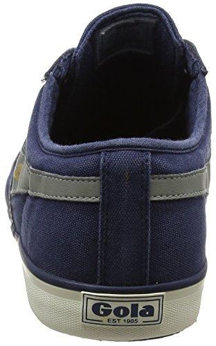 discount footlocker finishline best seller for sale Gola Men's Comet Navy/Light Grey Trainers Blue (Navy/Light Grey Xg) dmeCVidHX
