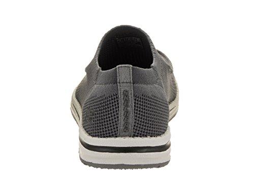 Skechers da uomo Melson–Hosto scarpe casual Gray