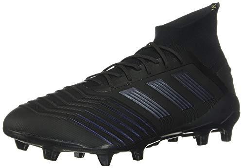 adidas Zapatos casuales de fútbol Predator 19.1 Firme Ground para Hombre