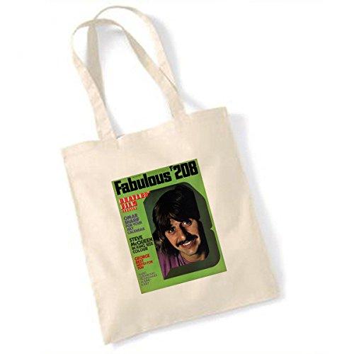 Ringo Star Fabulous luglio 41970Tote bag