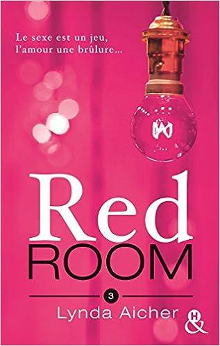 Red Room - Tome 3 : Tu braveras l'interdit de Lynda Aicher 414YLrIj4PL._SX315_BO1,204,203,200_