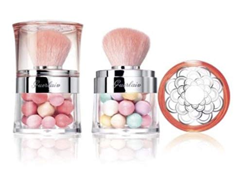 Guerlain Meteorites/guerlain Duo Of Illuminating Pearls Of Powder&blush 2x.3 Oz