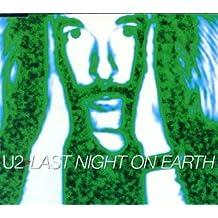 Last Night on Earth Pt.2