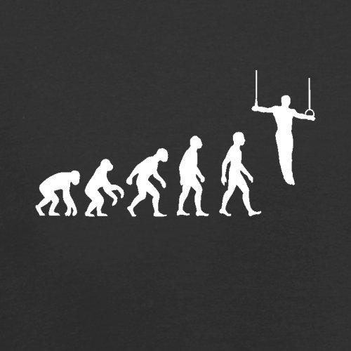 Evolution Man Evolution Retro Of Black Red Rings Man Flight Rings Of Bag nfSEXxnH