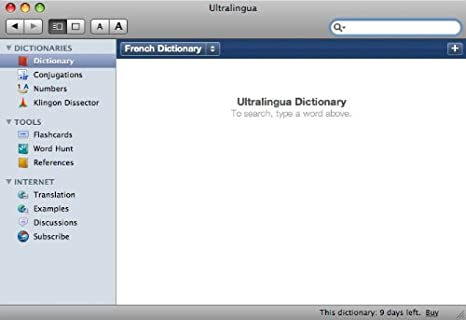 Amazon com: French-English Dictionary for PC [Download]: Software