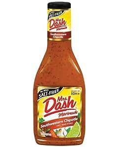 Mrs. Dash Marinade - Southwest Chipotle: 12 OZ