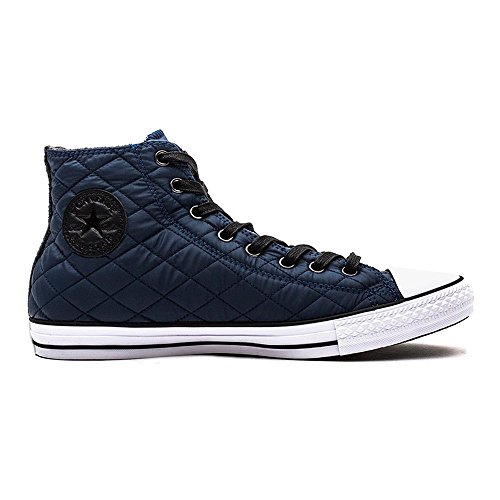 Converse All Star Hi Textile Quilted -  para hombre Blue