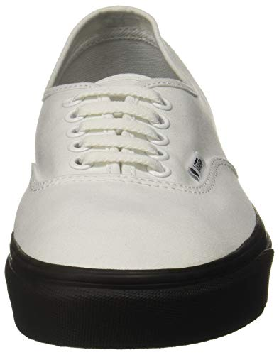 Black Vans Authentic White Black True White True Authentic Vans dtwqxgdZ
