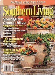 Southern Living March 2006