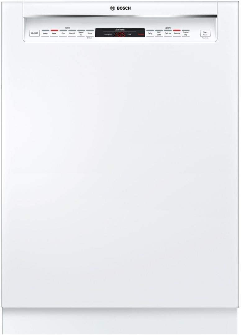 Amazon.com: Bosch SHEM78Z55N 24