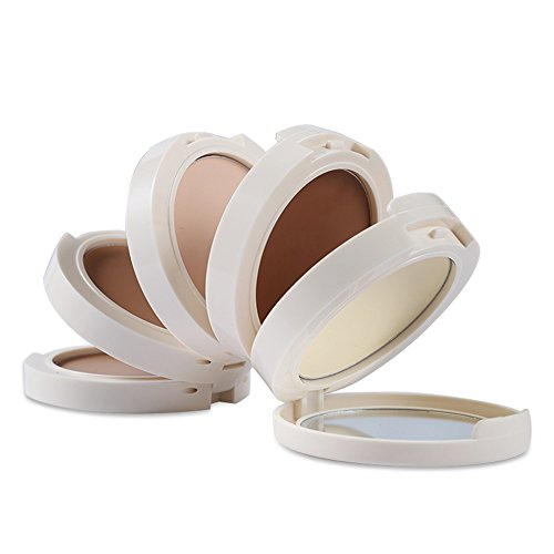 TANALI 5 In 1 Concealer Cream Palette Foundation Base Face Bronzer Contour Makeup Up Set