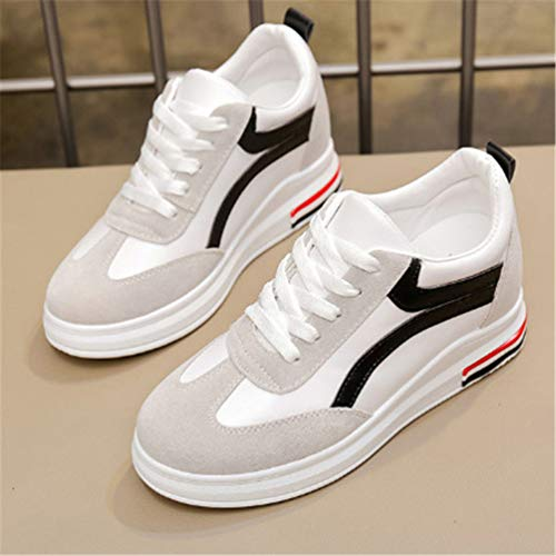 Sneaker LFEU Nero Sneaker Nero Sneaker Donna LFEU LFEU Donna 5x1qx4pX